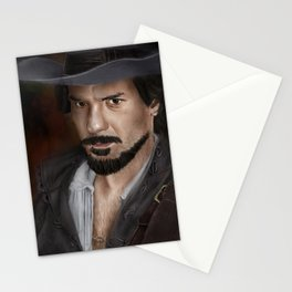 Aramis Stationery Cards