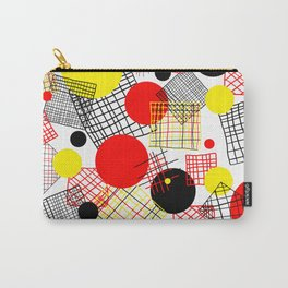 Recognition Carry-All Pouch