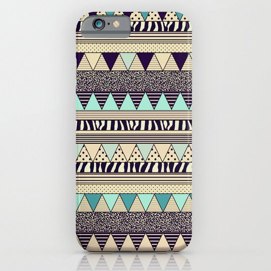 PLAYGROUND iPhone & iPod Case
