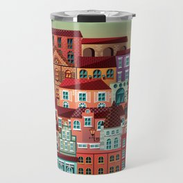 Homes Travel Mug
