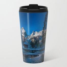 Schiederweiher Travel Mug