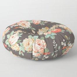 elise shabby chic Floor Pillow