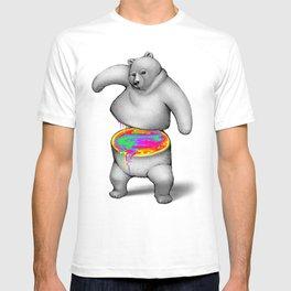 Rainbow Bear T-shirt