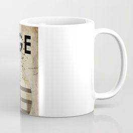 Welcome to... College Coffee Mug
