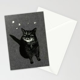 Nikita and the Fireflies Stationery Cards