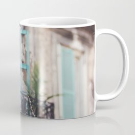 New Orleans - Close Your Eyes and Dream Coffee Mug