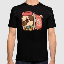 Puglie Poot Loops T-shirt