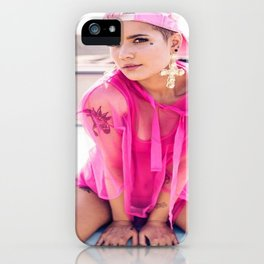 Halsey 12 iPhone Case