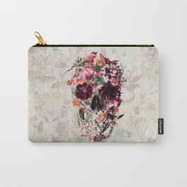 New Skull 2 Carry-All Pouch