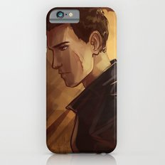 Scars - Chaol iPhone 6s Slim Case