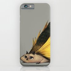 Golden Platypowl iPhone 6s Slim Case