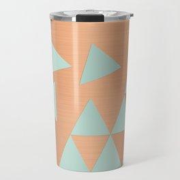 Copper & Mint Travel Mug