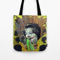 OMG, Jewels Tote Bag