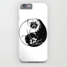 The Tao of English Bulldog iPhone 6s Slim Case