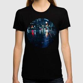 Cold City Lights T-shirt