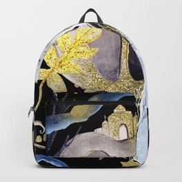 Starry Nights Backpack