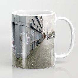 Dublin Graffiti Coffee Mug