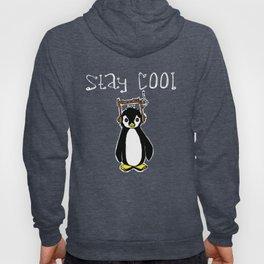 Stay Cool Hoody