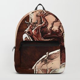 Demon Eye Backpack