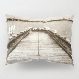 Boat Ramp - St Kilda Pillow Sham