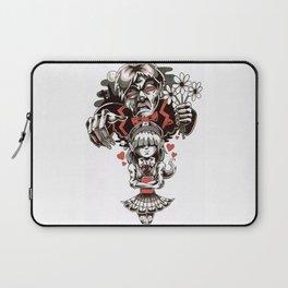Dream Date Laptop Sleeve