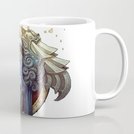 Priest Sigil Coffee Mug