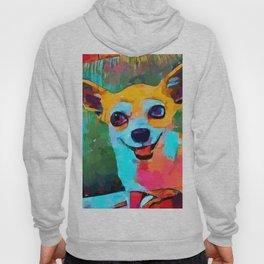 Chihuahua 3 Hoody
