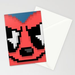 Hearty B Stationery Cards
