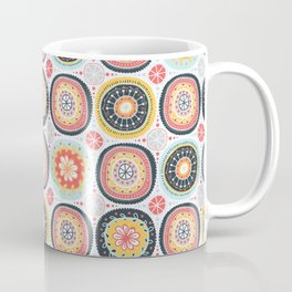 Tid Bit of Boho Summer Coffee Mug