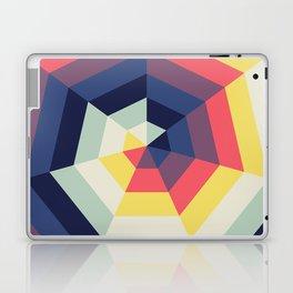 Heptagon Quilt 2 Laptop & iPad Skin