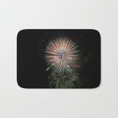 Fireworks make you wanna... (5) Bath Mat
