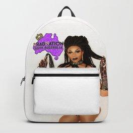 Dragnation SA  - Kween Kong Backpack