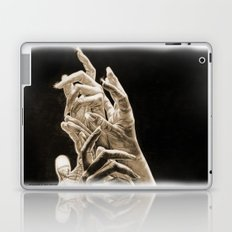 Quest for Light #2 Laptop & iPad Skin