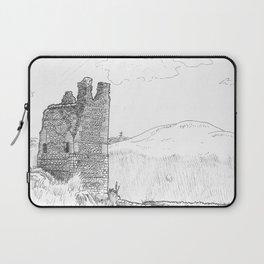 Ruins Laptop Sleeve