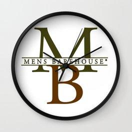 Mens Barehouse Wall Clock