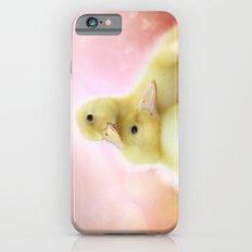 You Make Me Smile Slim Case iPhone 6s