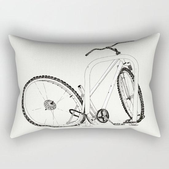 IV. Just Rectangular Pillow