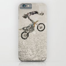 COD Dead Body in a Blizzard, FMX Japan iPhone 6s Slim Case