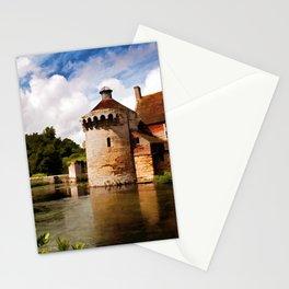 Scotney Castle Stationery Cards