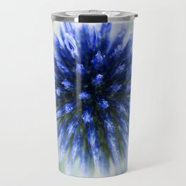 Globe Thistle Travel Mug