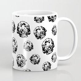 CHRISTMAS GIFTS FOR THE COCKAPOO DOG LOVER  Coffee Mug