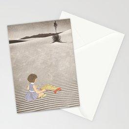 Sand Sound Stationery Cards
