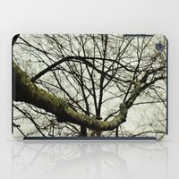 moss iPad Cases featuring Moss by Riley Gallagher