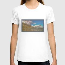 Tranquil Shoreline T-shirt