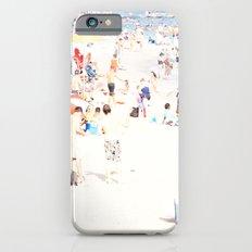 Blue Beach Brooklyn iPhone 6s Slim Case