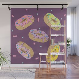 My donut! Wall Mural