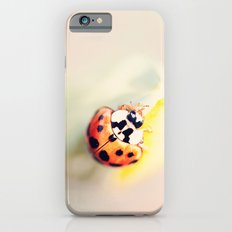 The Lady Slim Case iPhone 6s