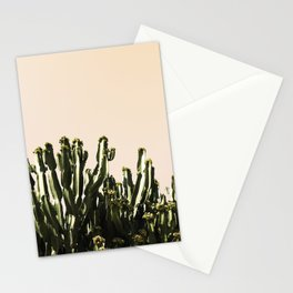 cactus nature x Stationery Cards