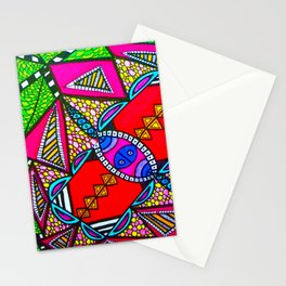 Acidweb Stationery Cards