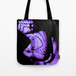 neo-fractical Tote Bag